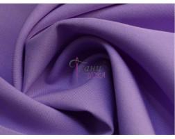 """Габардин """"Фиолетовый"""" 0006"""