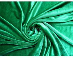 """Бархат """"Зелёный"""" 0005"""