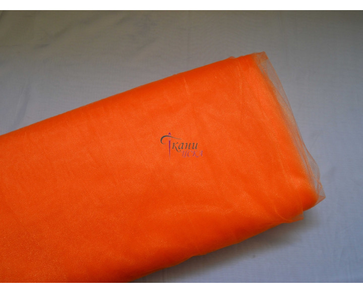 """Сетка средняя """"Оранжевая"""" 0025"""
