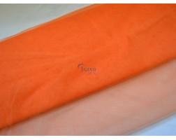 Сетка мягкая оранжевая