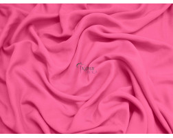 Штапель розовый 0032