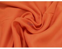 Штапель оранжевый 0035