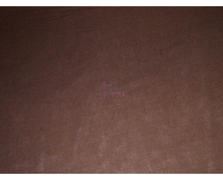 Штапель коричневый 0029