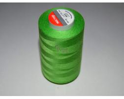 Нитки зеленые 0003