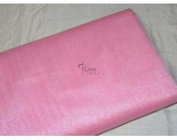 Сетка средняя розовая 0013