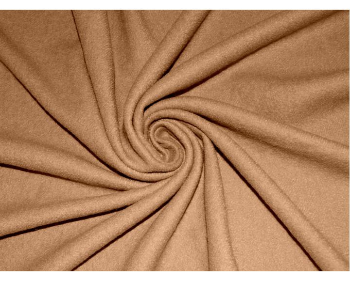 Костюмная однотонная Светло-коричневая 0062