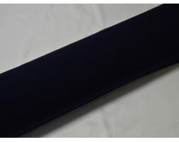 """Сетка мягкая """"Сумрачная синева"""" 0033"""