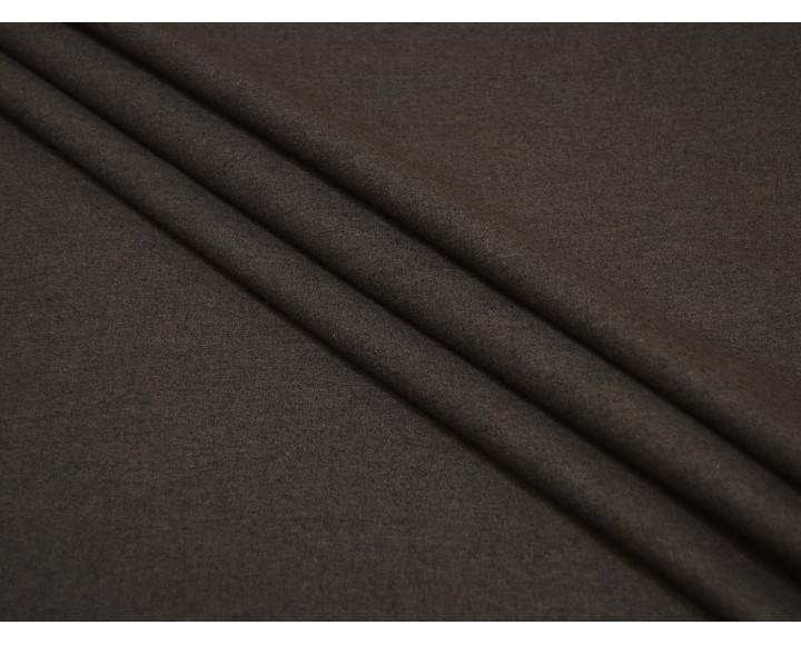 Костюмная шерсть серая В4А-00006