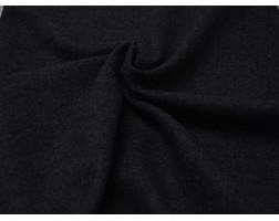 Костюмная ткань Темно-серая