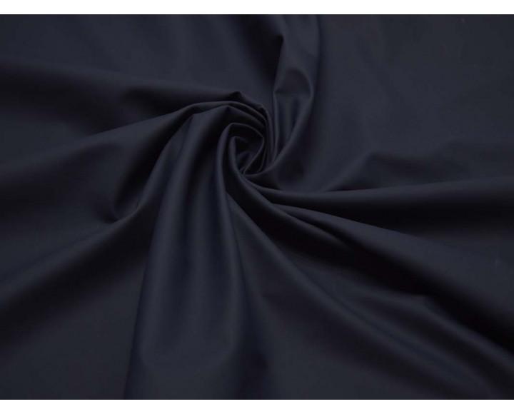 Плащевая Темно-синяя 00020