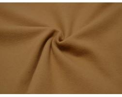 Пальтовая ткань бежевая 00052