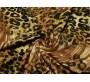 Трикотаж леопард 00146