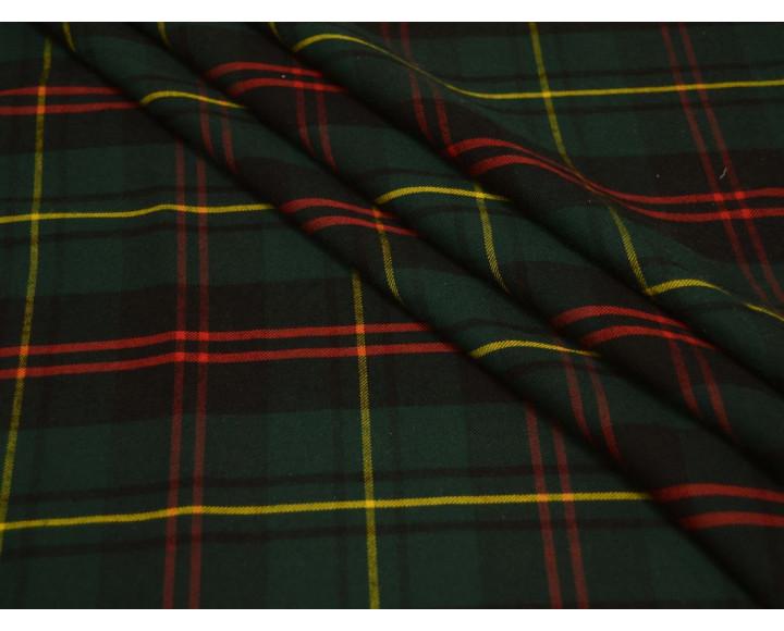 Рубашечная ткань Б6А-00024