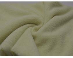 Костюмная ткань Молочная 00018