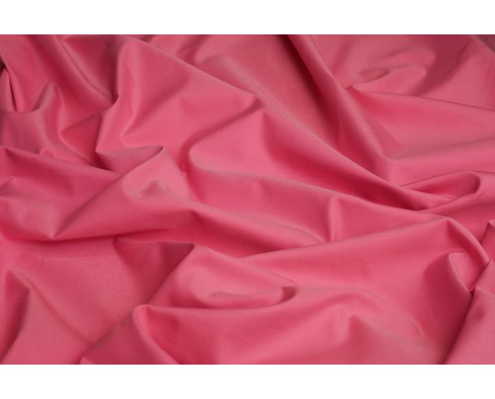 Костюмная однотонная Розовая В1в-00007
