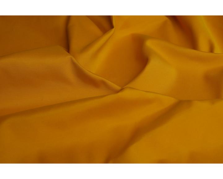 Костюмная однотонная Жёлтая В1в-00016