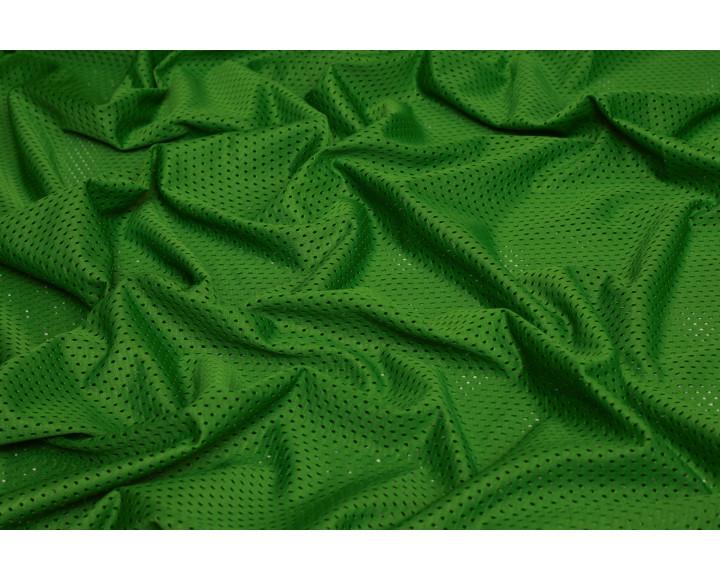 "Сетка подкладочная ""Зелёная""  Г6а-00008"