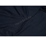 """Трикотаж однотонный """"Тёмно-синий""""   Д5б-00051"""