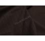 Костюмная набивная Тёмно-коричневая Ж3а-00040