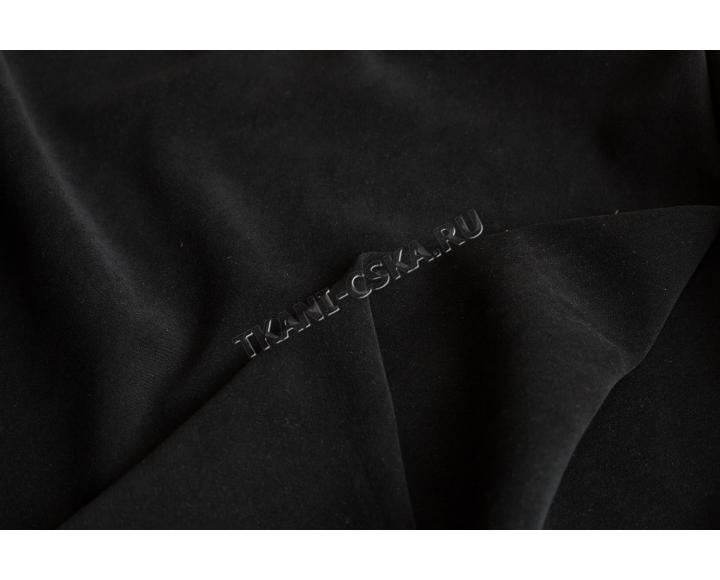"""Спандекс """"Чёрный"""" А5в-00011"""