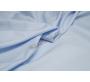 Костюмная однотонная Голубая Е5а-00012