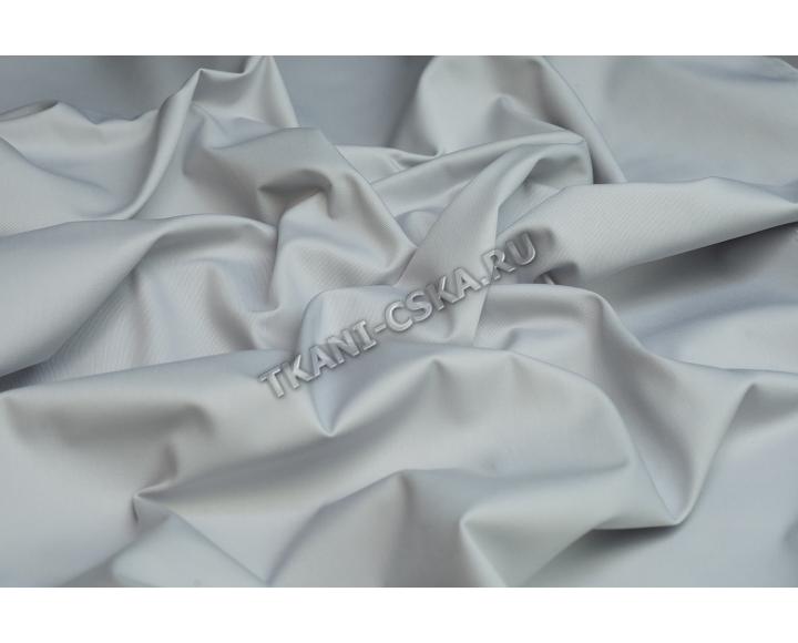 Костюмная однотонная Голубая  Е4а-00034