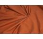 Костюмная однотонная Оранжевый хлопок  Ж3б-00035