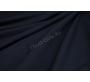 Костюмная однотонная Тёмно-синий хлопок с эластаном   Ж3б-00034