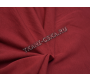 Трикотаж Тёмная брусника   Г6в-00022