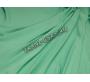 Трикотаж однотонный Мятный хлопок с эластаном Г6в-00020