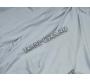 Трикотаж однотонный Светло-серый  Г6в-00018