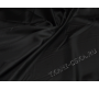 Подкладка Чёрная вискоза с рисунком