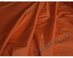 Плащёвая Оранжевая