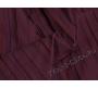 Рубашечная набивная  Бордо