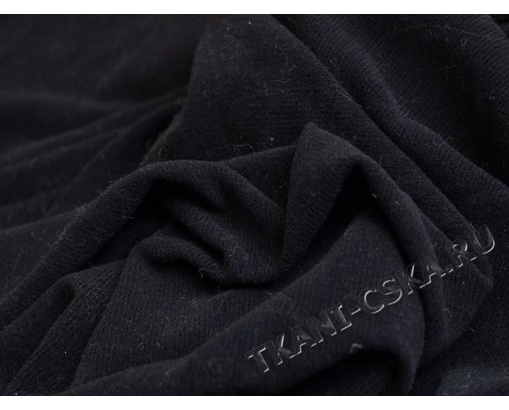 Трикотаж Чёрный