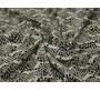 Трикотаж черно-белый  Абстракция