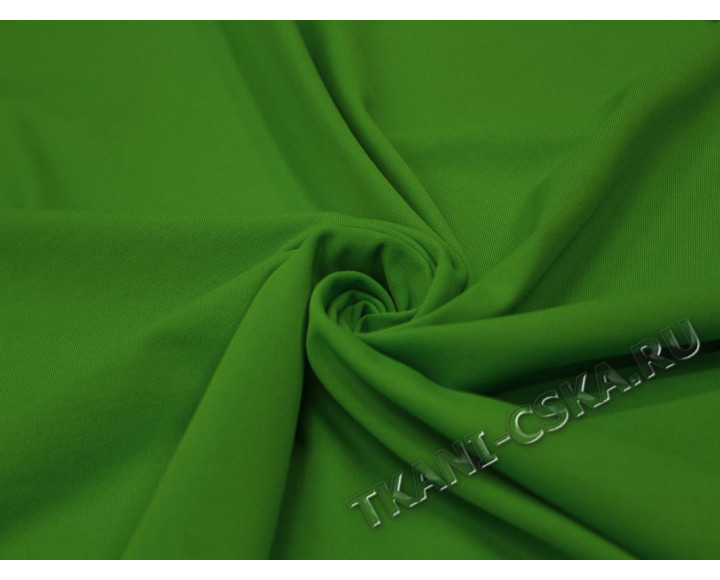 Бифлекс  матовый  ярко-зеленый