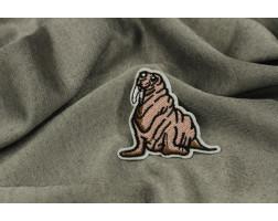 Нашивка Тюлень