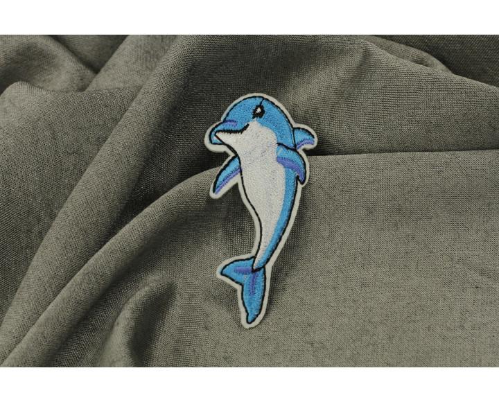 Нашивка Дельфин