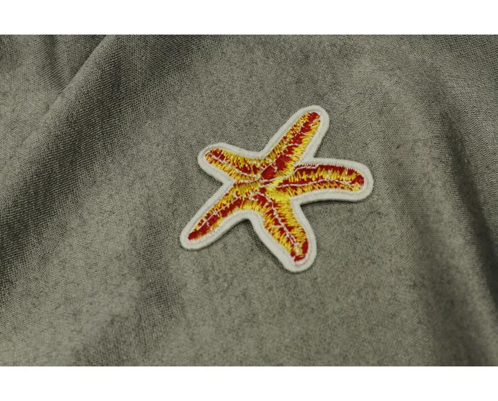 Нашивка Морская звезда