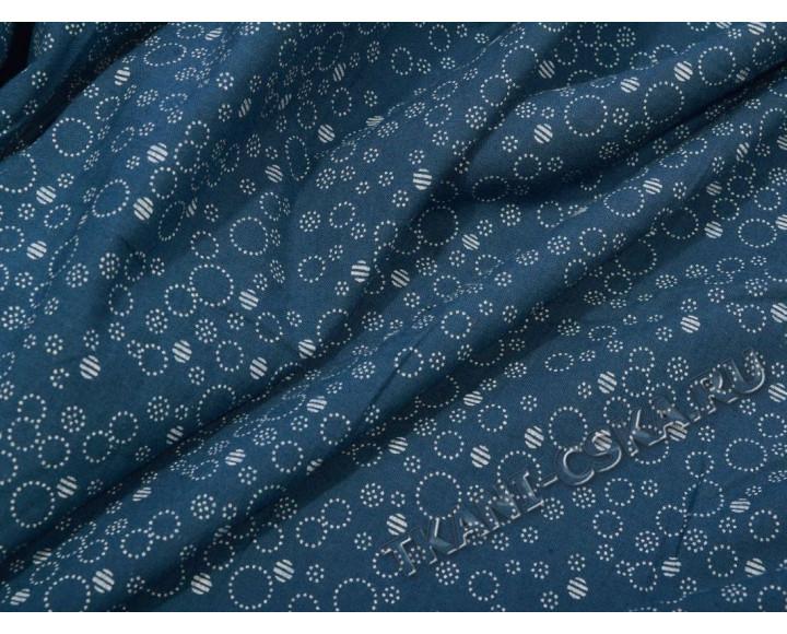 Плательная Голубая лагуна