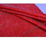 Китайский шёлк красный  Гюльвен