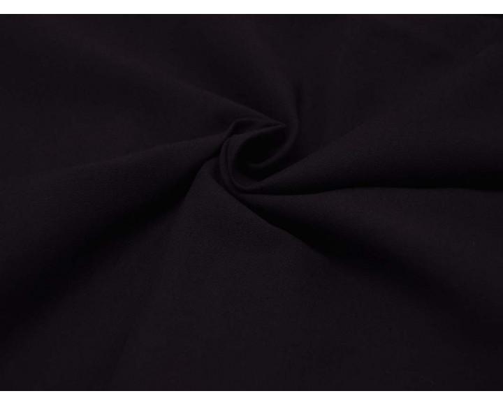 Костюмная ткань Фиолетовая 00041