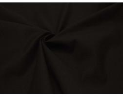 Костюмная ткань Темно-коричневая 00043