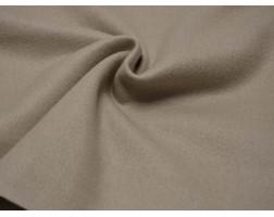 Пальтовая ткань серо-бежевая 00056