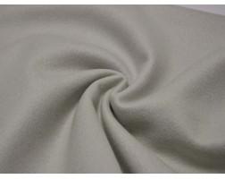 Пальтовая ткань светло-серая 00047