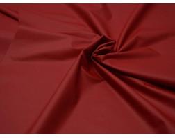 Ткань Плащевая Красная 00079