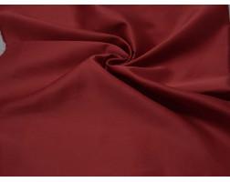 Ткань Плащевая Красно-бордовая 00043