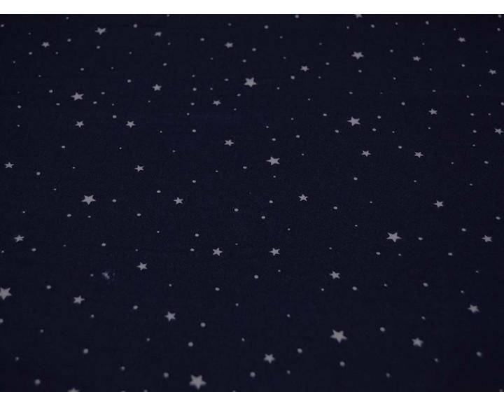 Штапель Набивной Звездочки 00052