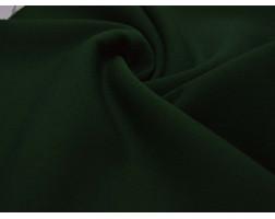 Костюмная зеленая с эластаном 00050